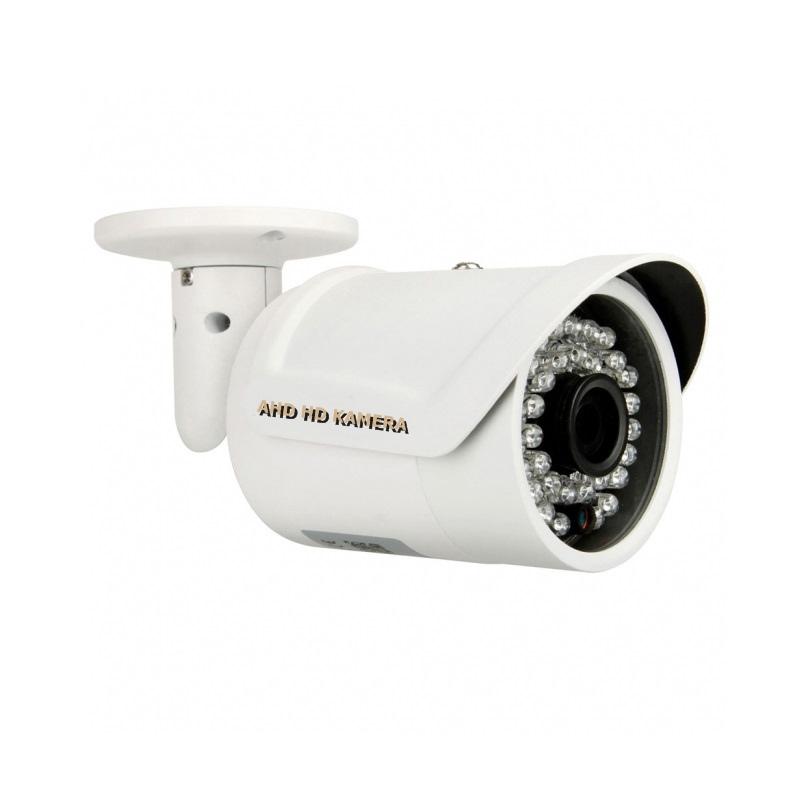 1-3 Megapiksel 36 led Ahd Kamera